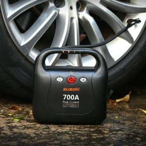 compressore d'aria avviatore auto