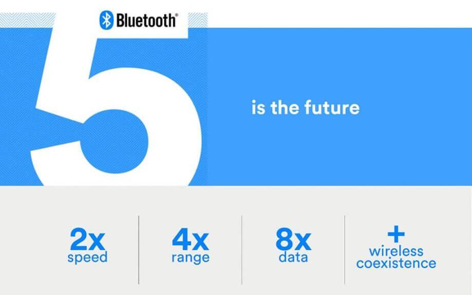 Casse Bluetooth 5