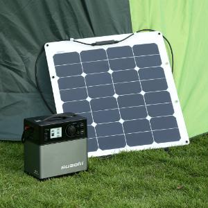 generatori solari guide